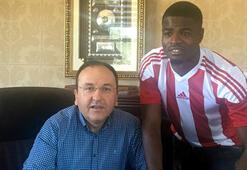 Sivasspora Monacodan transfer
