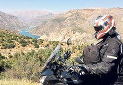 Motosikletçiler için beş rota