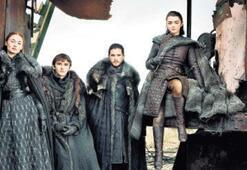 Westeros'ta  Kış Olimpiyatları