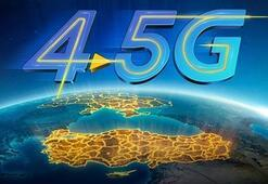 Huawei emphasizes importance of 4.5G