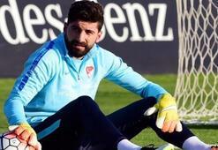 Galatasaray Muammer Zülfikar Yıldırımı bitiriyor