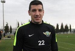 Akhisar Belediyesporda Samardzic, Kızılyıldıza transfer oldu