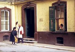 Kült filmlerin ev sahibi Beyoğlu
