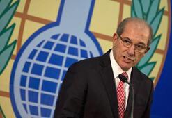 Nobel Barış Ödülü, OPCWye