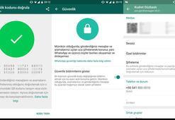 WhatsAppın şifrelemesi ne işe yarıyor