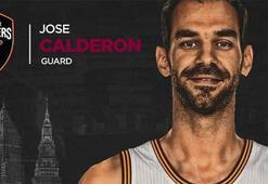 Calderonun yeni adresi Cavaliers