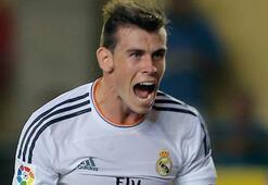 Real Madridden Bale açıklaması