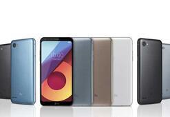 LG Q6 resmen tanıtıldı İşte LG Q6nın tüm özellikleri...