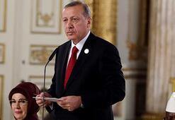 Erdoğan urges Islamic world to deal with terror