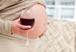 Hamileyken alkol içerseniz ne olur