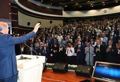 Cumhurbaşkanı Erdoğandan sert sözler: Sokağa çıkamaz hale gelirsin