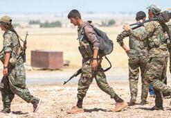 Son dakika: PKKdan hain plan Türk askeri yaptı deriz...