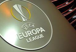 Avrupa Liginde toplu sonuçlar