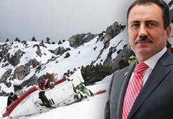 Muhsin Yazıcıoğlunun ölümü darbe raporunda