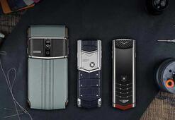 Lüks telefon üreticisi Vertu kapanıyor