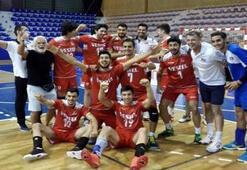 Genç Efeler Balkan Şampiyonu