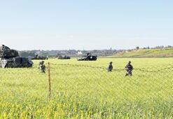 31 PKK terrorists killed