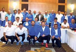 Türk futbolunun kalbi Antalyada atacak