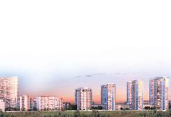 EMLAKTA YENİ ROTALAR - İstanbul'un her yerinde yeni projeler yükseliyor