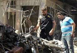 At least 33 civilians killed in Syrian attack in Idlib