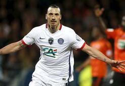 Lorient - Paris Saint Germain: 0-1