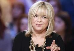 Dünyaca ünlü Fransız şarkıcı France Gall hayatını kaybetti
