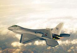 Türkiye milli savaş uçağına hazırlanıyor