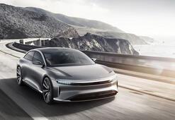 Fordtan Teslaya çalım iddiası...
