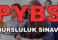 Bursluluk Sınav sonuçları açıklandı mı PYBS saat kaçta açıklanacak