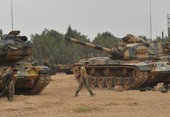 Bomba ABD iddiası Suriye'de aşiretleri kışkırtıyor...