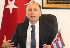 Usta: Trabzonspor ayağa kalkacak