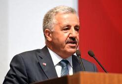 Bakan Arslan: Vatandaşların zararlarını devlet olarak karşılayacağız