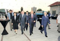 'Dost Ürdün'le işbirliği artacak'