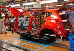 Otomotivin devleri üretime ara veriyor