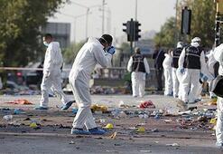 Einer der Täter des Ankara- Bombenanschlags wurde gefasst