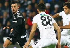 Lider Beşiktaş, Akhisar Belediyespora konuk oluyor