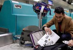 İngiltere, uçuşlarda uygulanan elektronik cihaz yasağını kaldırıyor