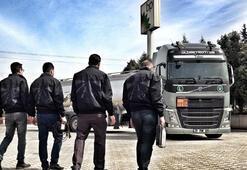 Volvo Trucks teknisyenleri, servis çalışanları için dünyanın en büyük yarışmasının yarı finaline hazırlanıyor