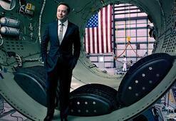 Elon Musk, Washington ile New York arasına tünel yapımı için izni aldı