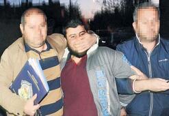 Six ISIL members detained in Konya