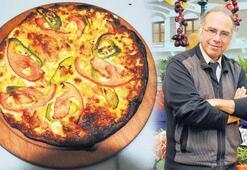 'Doğru hazırlanan pizza kilo yapmaz'