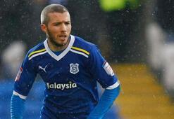 İskoç futbolcu Dalamanda depreme yakalandı
