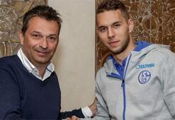 Schalke 04, Pjacayı kiraladı