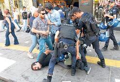 Gülmen ve Özakça eyleminde 43 gözaltı