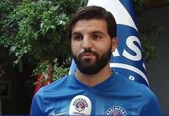 Ben Youssef: Türkiyede olduğum için şanslıyım