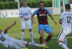 SFK Sered - Trabzonspor: 3-3