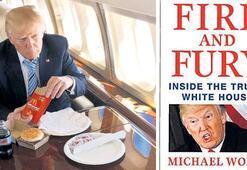 Son dakika: Bu kitap ABDyi karıştırdı Yayınlanmadan yok etmek istiyorlar
