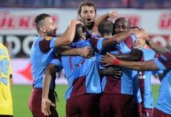 Trabzonspor, Avrupa kupalarında 106ncı randevuda