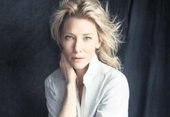 Cate Blanchett Cannes'ın jüri başkanı