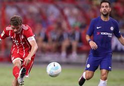 Chelsea 2 - 3 Bayern Münih